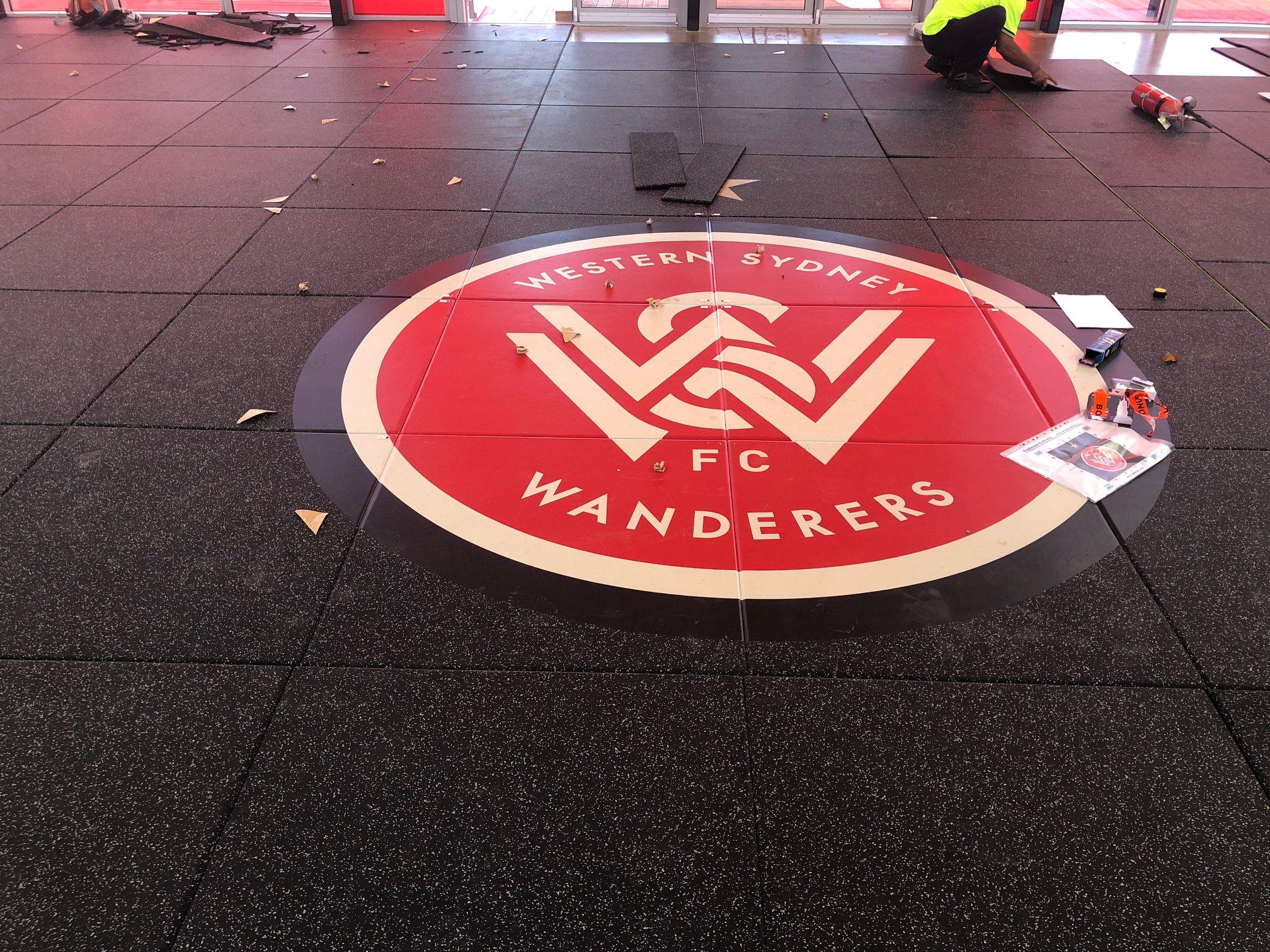 Wanderers Gym