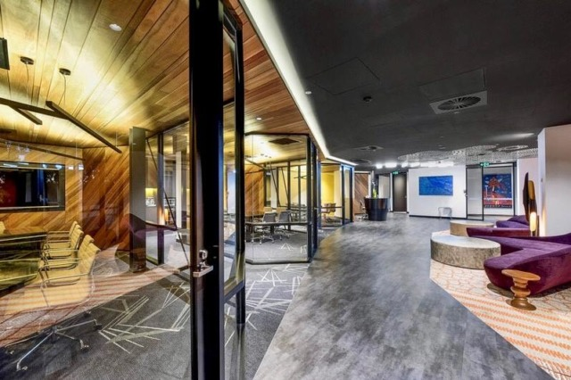 Stellar Entertainment Headoffice- Moore Park