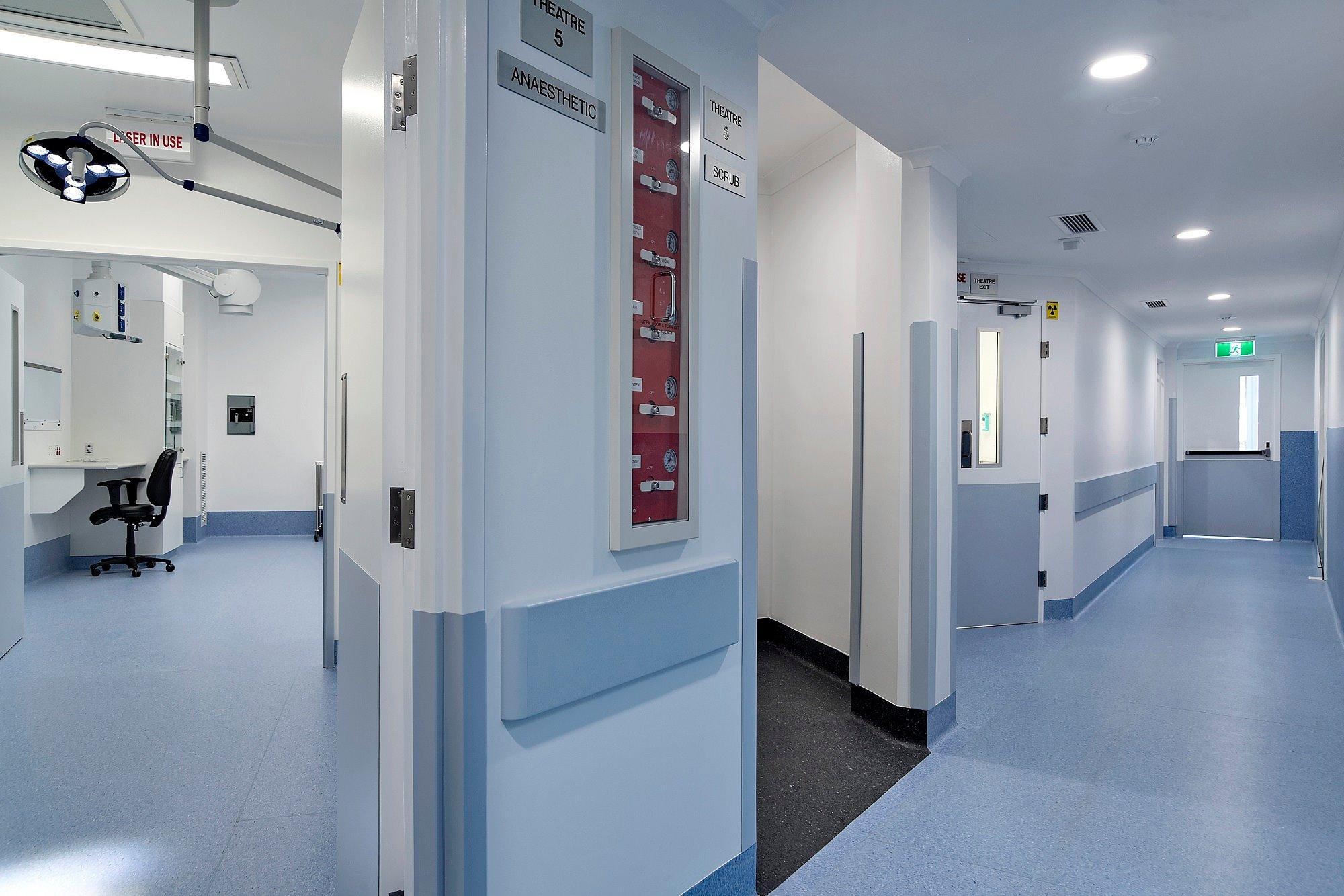 Warners Bay Public Hospital