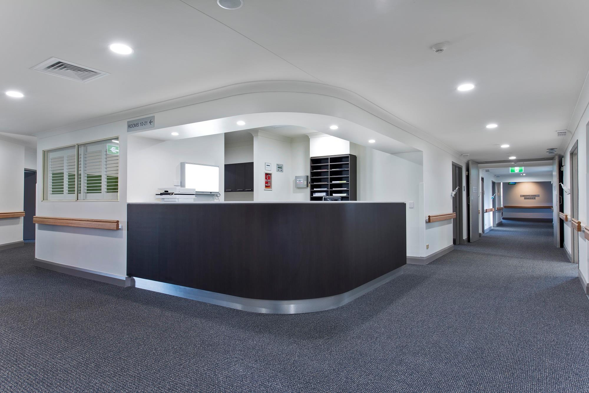 Figtree Private Hospital