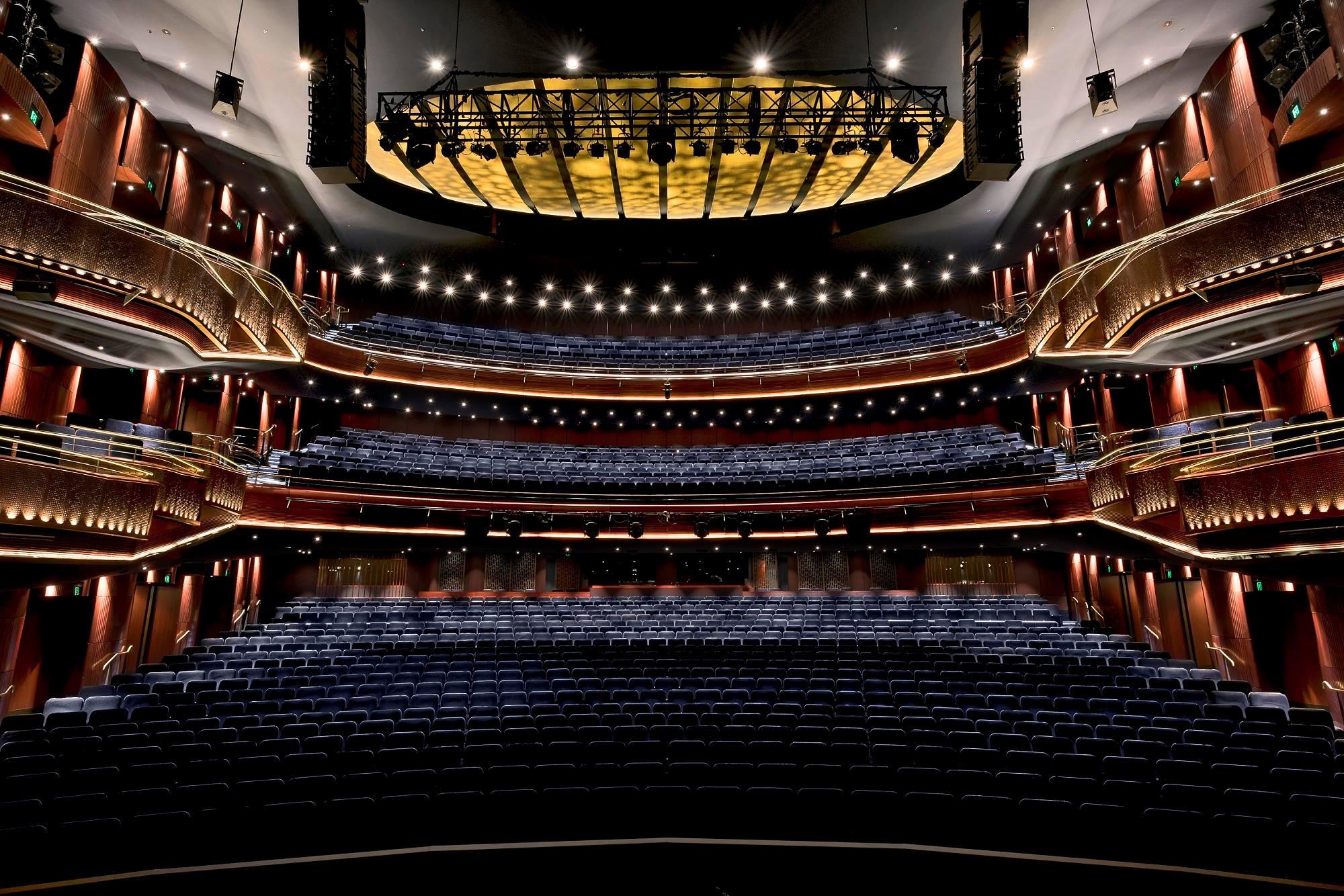 Lyric Theatre Star City