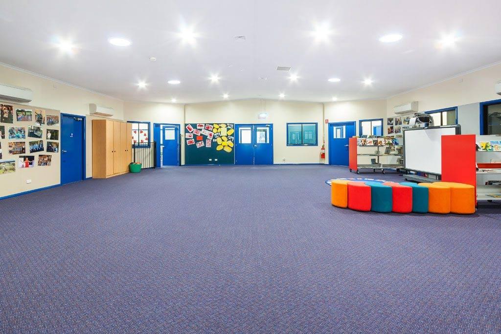 Marsden Park Anglican School